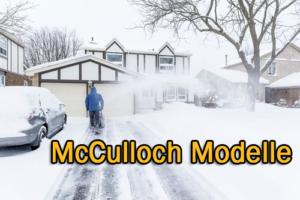 mcculloch-schneefraese