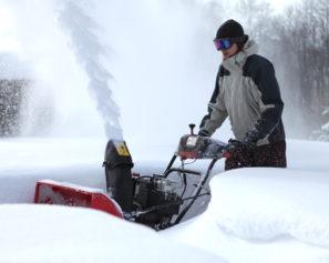 Häufig gestellte Fragen zu Schneefräsen