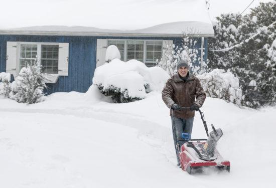 Benzin oder Elektro Schneefräse – Ein Vergleich